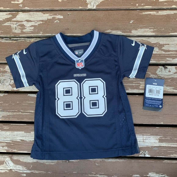 hot sale online 12987 0ce0e NWT Dallas Cowboys Jersey Bryant infant NIKE NWT
